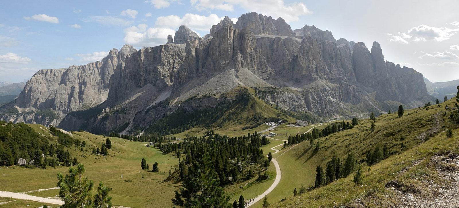 Ritten – Val Gardena – Val Badia