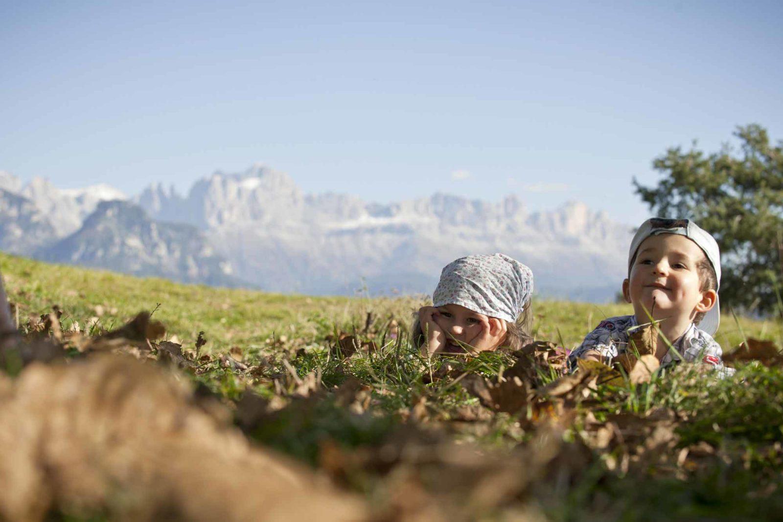 Wandern am Ritten: Unsere Tipps für Ihren Genuss